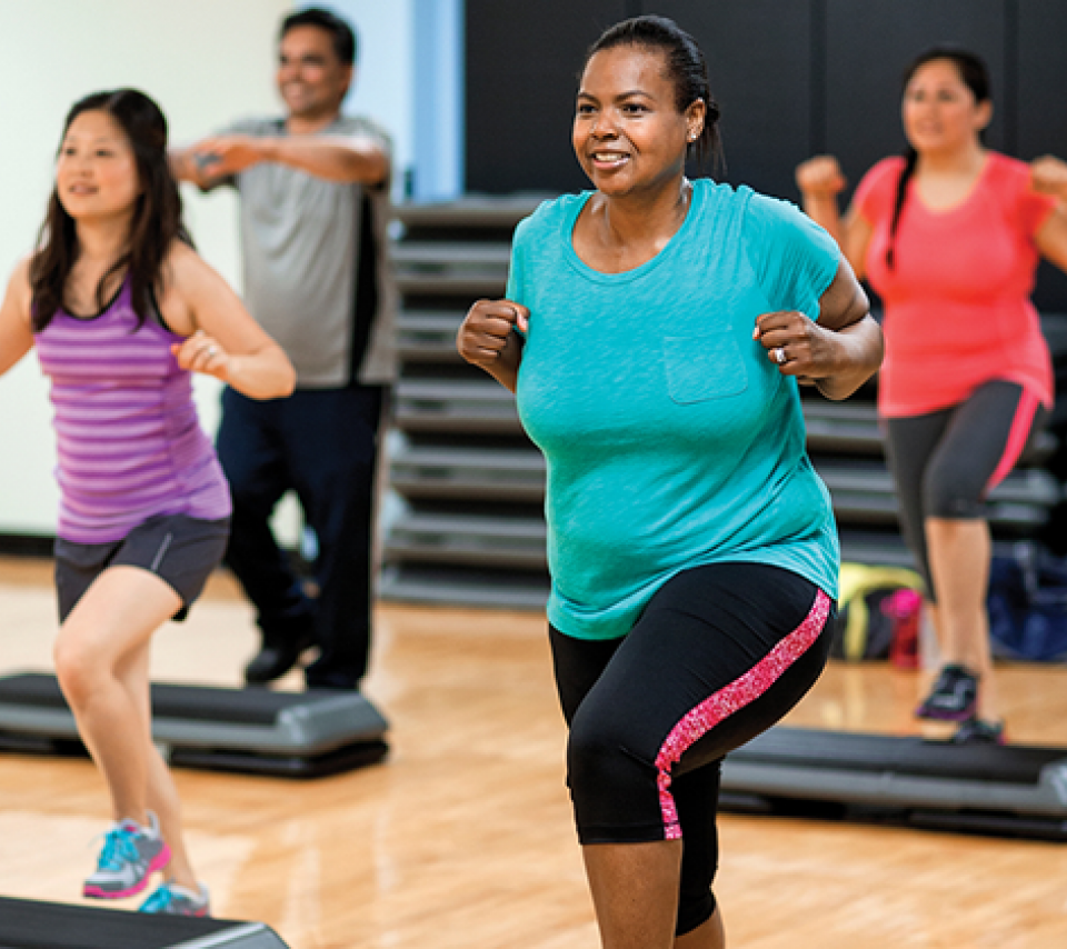 Walzem Family YMCA Group Exercise Schedule | YMCA of Greater San Antonio